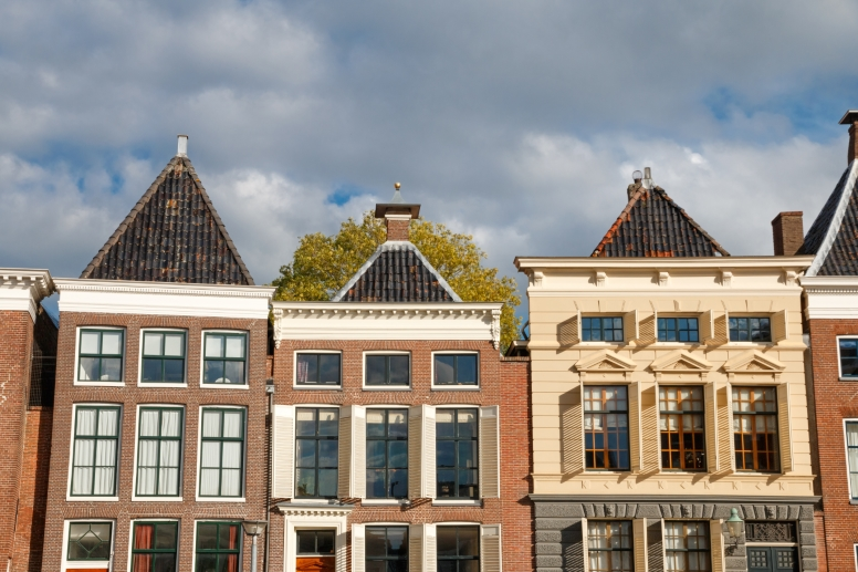 Woningen in Amsterdam
